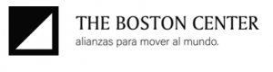 The Boston Center logo
